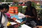 Farmer's Market 2016-07-22