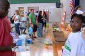 Students Blast Full Steam Ahead at Summer Camp Hosted by Georgia Tech