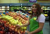 2nd Walmart Neighborhood Market Grand Opening