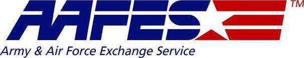 AAFES-Logo