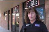 USO Facility Opens on Ft. Stewart