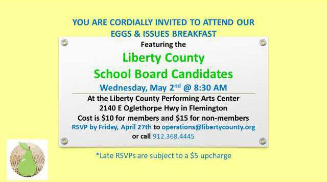 May 2018 Eggs  Issues Invite.pptx