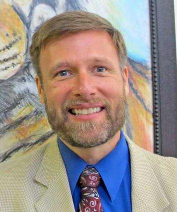 Scott Carrier