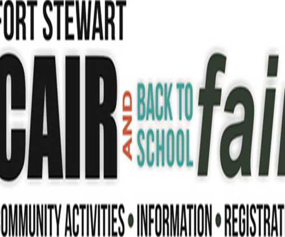 CAIR fair