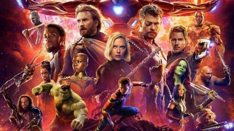 AvengersInfinityWars