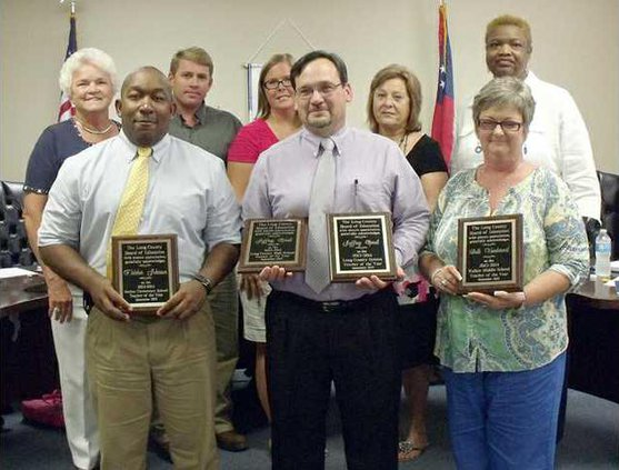 6  CC Sun 9-29 Long Co BoE and Employee of the Year