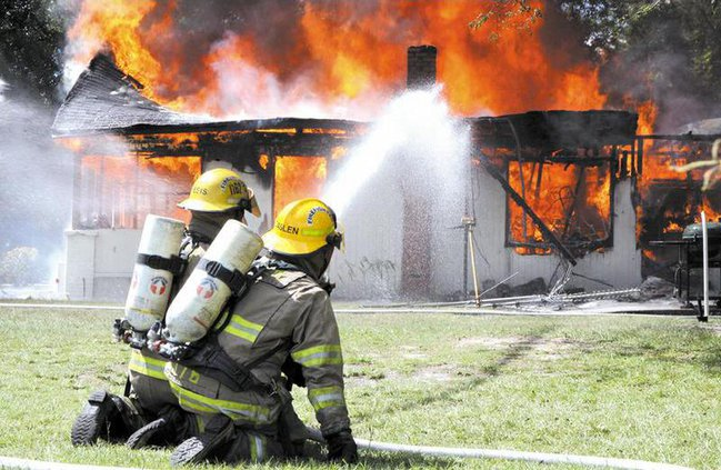 LL Walthourville fire