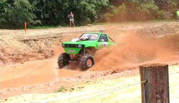 Mud Bogg Pic 1