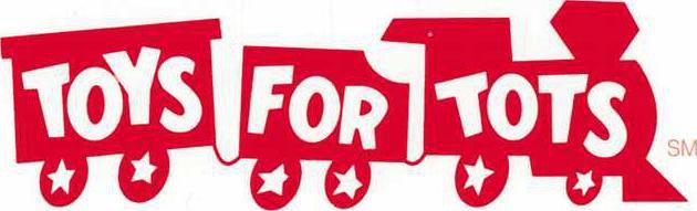 ToysForTots Logo
