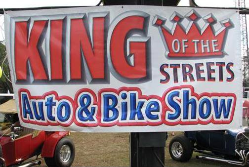 carshowsign