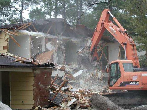 demolition 6