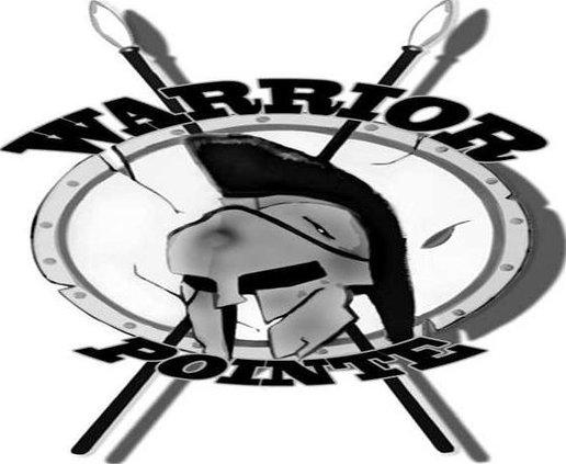warrior point logo
