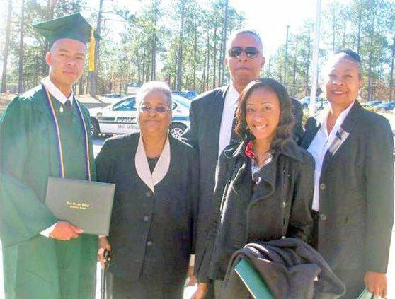 0115 Gilliard graduation
