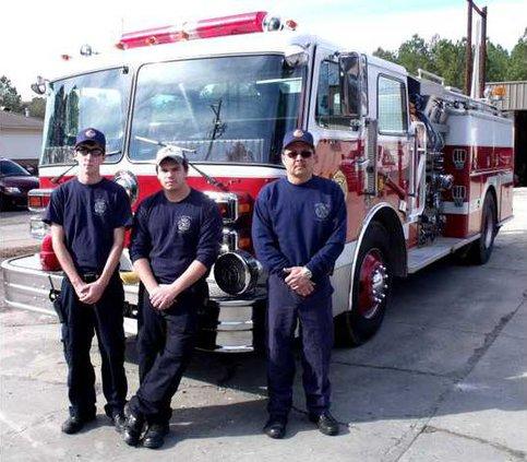 0126 Long fire trucks