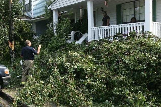 0817 storm damage