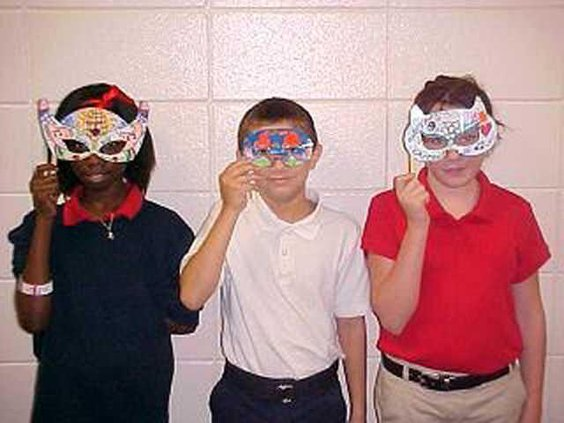 0905 EDU masks