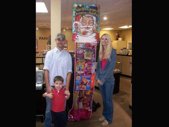 1223 Cutest kid contest winner