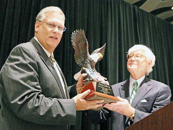 Gary-Colberg-award
