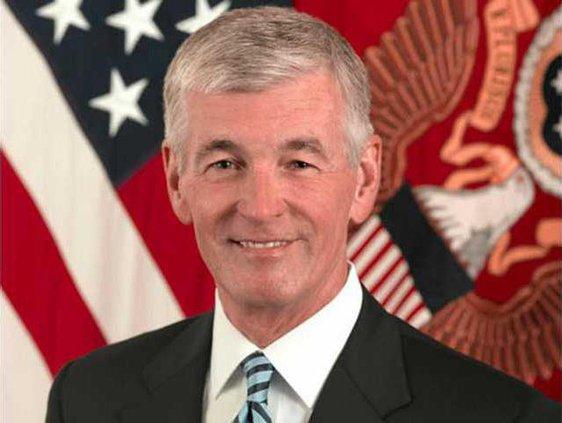 John M McHugh sec army