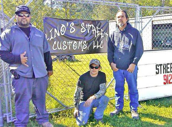 Linos customs