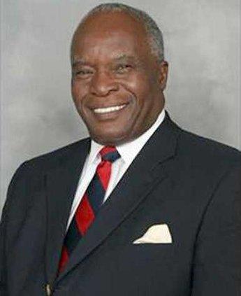Mayor Jim Thomas