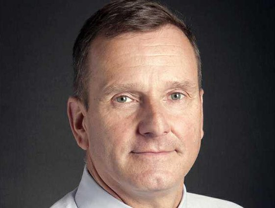 Pete Hoffman