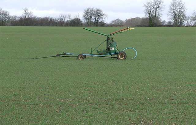 crop-sprayer