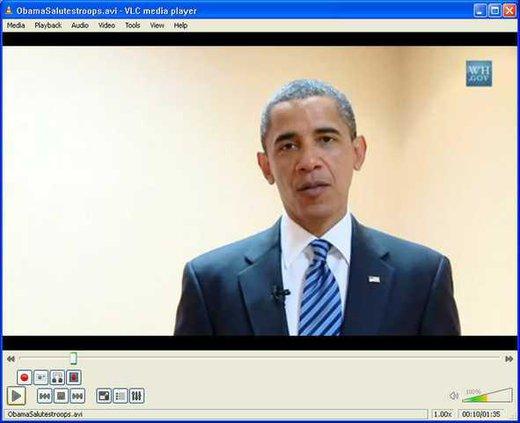 obamavideo still