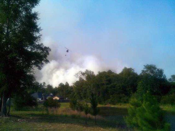 0706 smoke fire