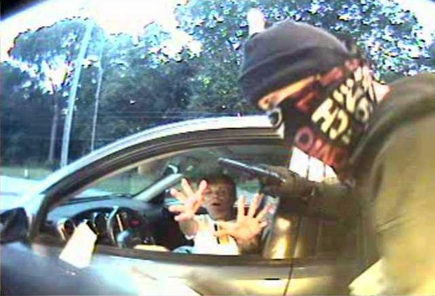 0711 ATM robbery