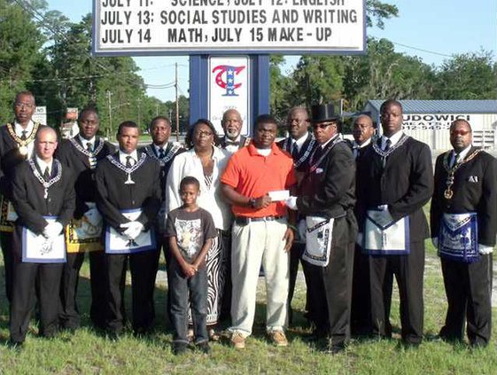 0731 Masons Scholarship