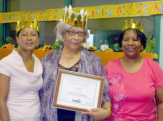 0928 Village accreditation