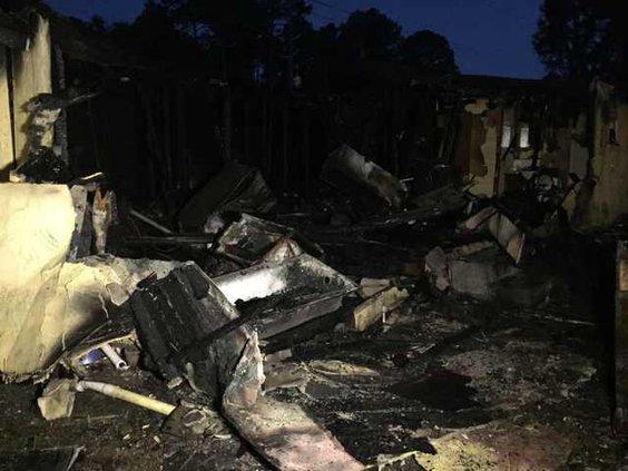 102215 Hinesville fire 1 1