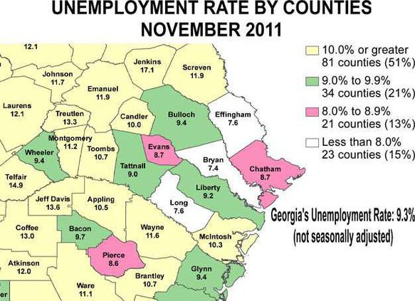 1230 Jobless map