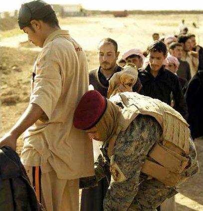 2nd brigade Iraq 2