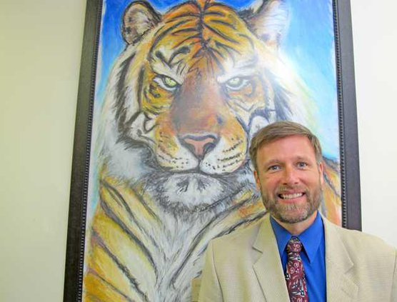 BI Principal Scott Carrier