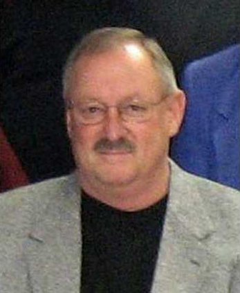 Cliff DeLoach
