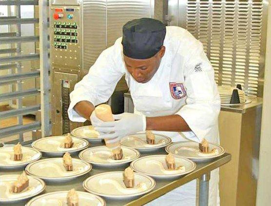 Culinary contest