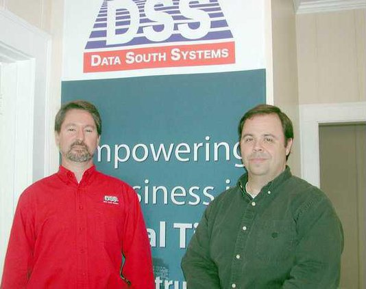 Data South