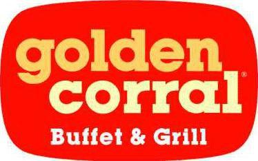GoldenCorral logo