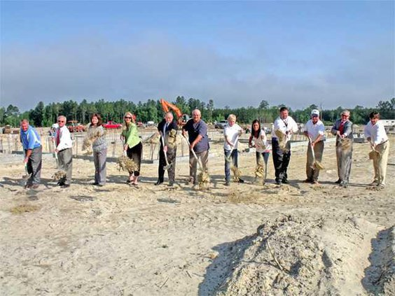 HS-Groundbreaking-in-Long-Co