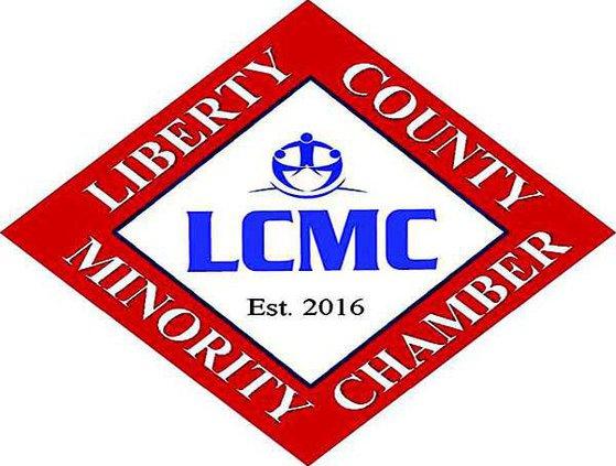 Liberty Minority Chamber logo