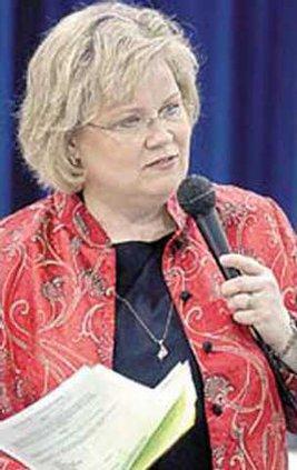 Linda zechmann