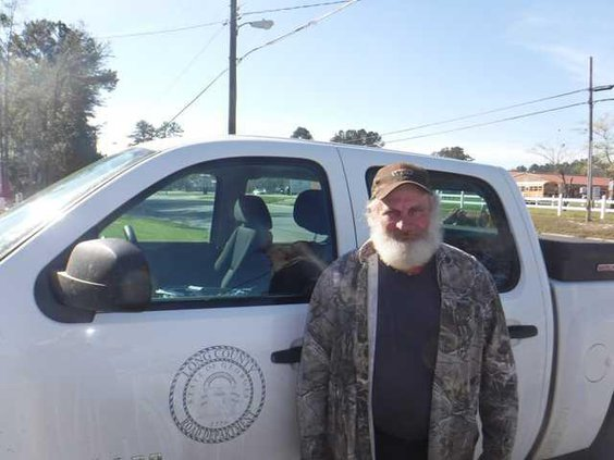 Long County Road Superintendent