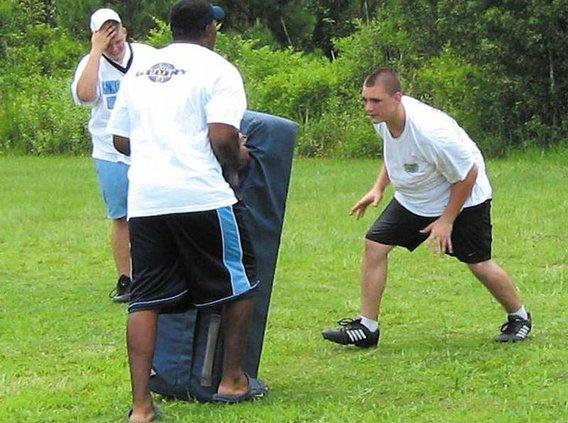 MR Footbll Camp Pic3
