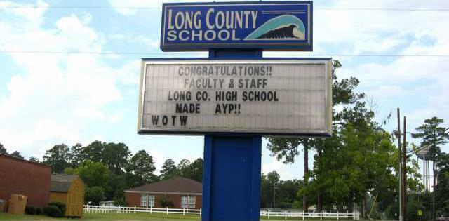 MR Long Co AYP