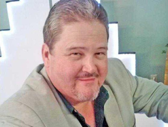 Mark Cartwright 1