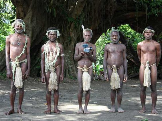 Meet the Natives USA