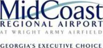 MidCoast Airport logo