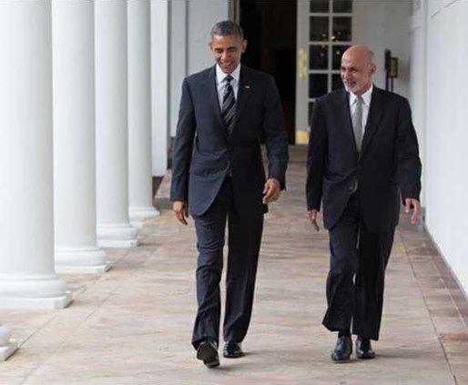 Obama-Ghani